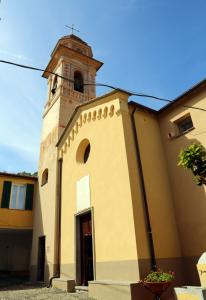 Chiesa dei Santi Sebastiano e Faviano