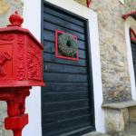 Il borgo e i suoi dettagli…