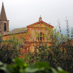 Chiesa dei Santi Sebastiano, Gervasio e Protasio